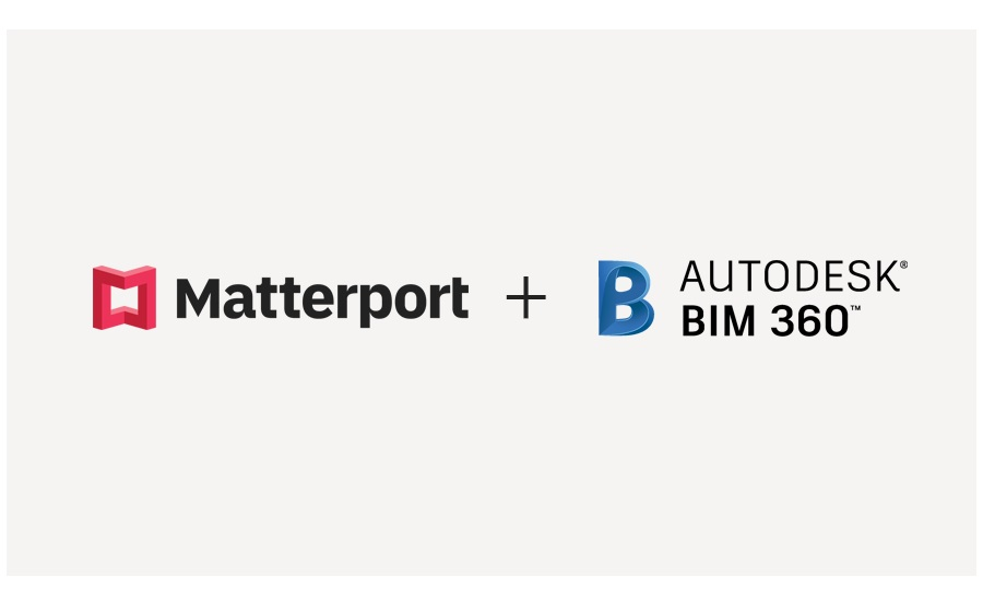 matterport and autodesk collab