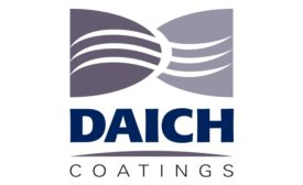 Daich coatings logo