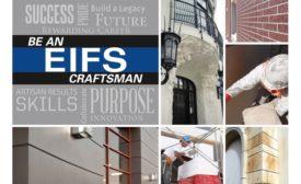 eifs craftsman