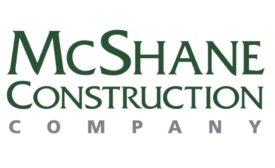 mcshane construction logo