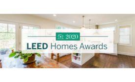 LEED Home Awards logo