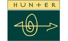 hunter panels logo