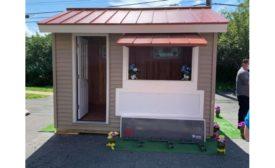 let's build shed