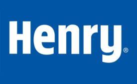 Henry co logo