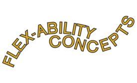 flexability logo