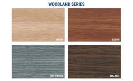ATAS woodgrain