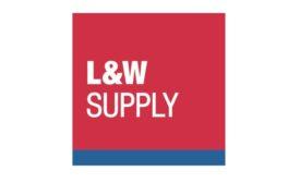 L&W Supply logo