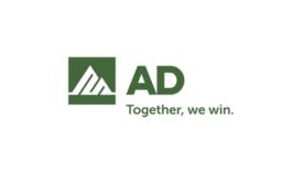 AD logo