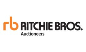 Ritchie Bros. logo