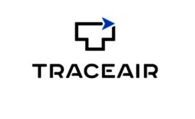 TraceAir logo