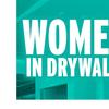 Women in Drywall