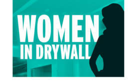 Women in Drywall