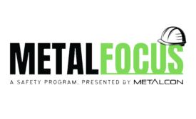 METALFOCUS logo