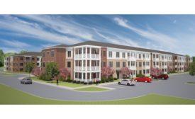 McShane Avendia Hendersonville rendering