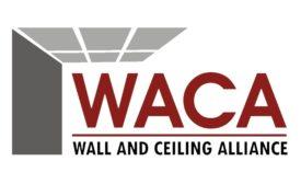 WACA logo