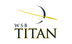 WSB titan logo GMS