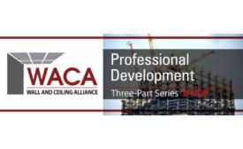 WACA 3 part series