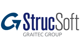 StrucSoft logo