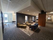KWK study lounge