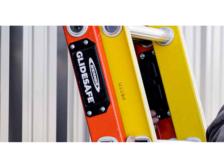werner safety ladder 1