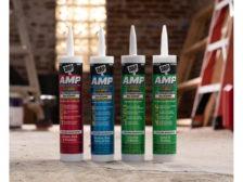 DAP AMP sealant
