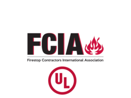 FCIA plus UL logo