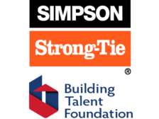 SST and building talent foundation logo
