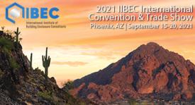 IIBEC trade show OG