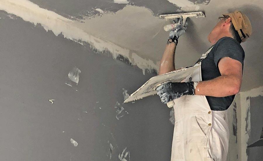 History of Veneer Plastering | 2019-03-01 | Walls & Ceilings