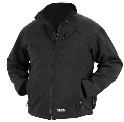 Heated Jacket2