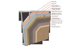 EPS Foam Insulation Board
