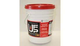 Fireproofing Patch Product