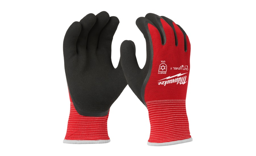 Winter Insulated Gloves