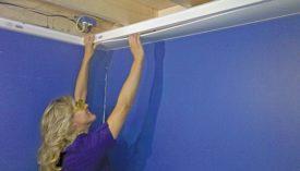 Zip-UP Ceilings