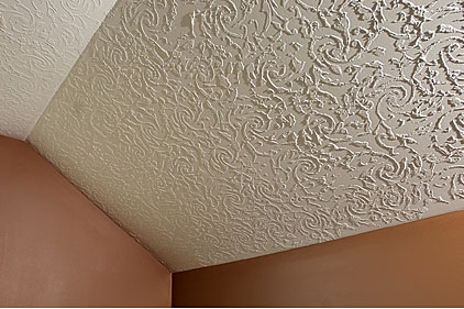 Decorative ceiling systems