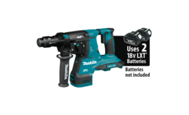 brushless hammer