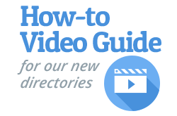 How To Use Our New Directory