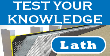Test Your Knowledge on Lath