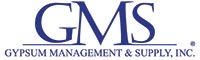 Gypsum Management & Supply (GMS)