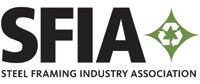 Steel Framing Industry Assn. (SFIA)