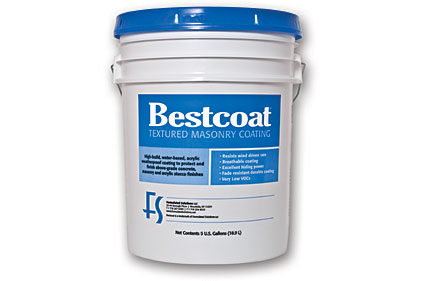 Bestcoat Masonry Coatings Looks Like Stucco Applies Like Paint 2013 09 02 Walls Ceilings