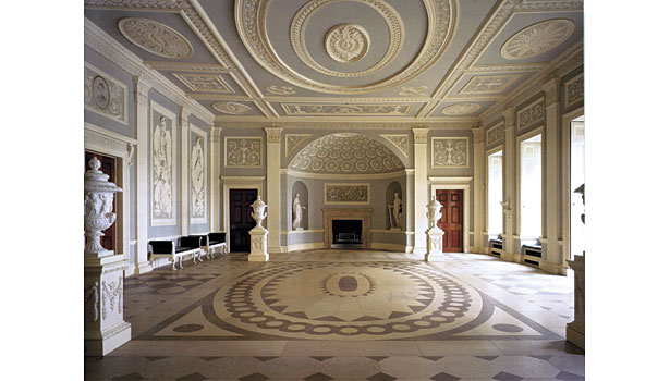 The History Of Plaster In Architecture 2014 03 03