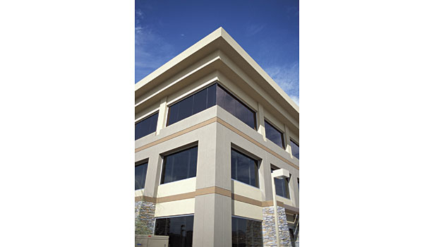 CI and EIFS