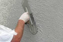 tough exterior coating