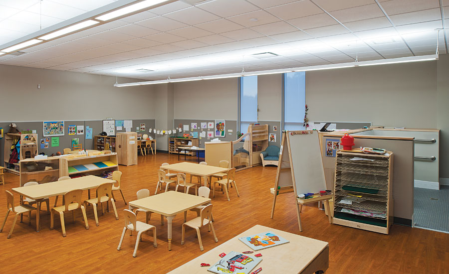 Classroom Acoustic Design ~ Improving acoustics in schools walls