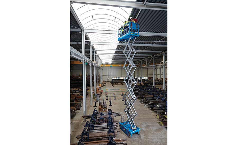 Scaffolding and safety products