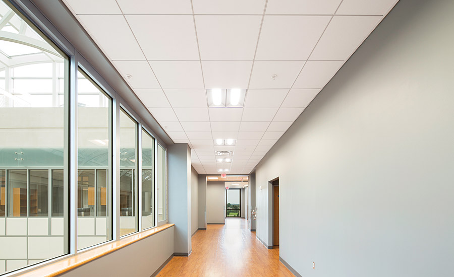 Aesthetic Ceiling Systems 2015 11 02 Walls Amp Ceilings