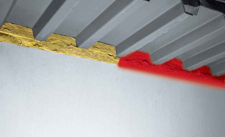 Fire Stops In Walls : The concept of firestopping walls