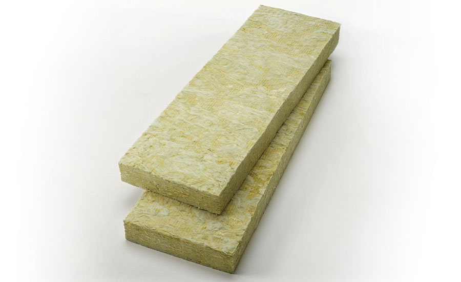 Product focus insulation 2016 04 01 walls ceilings for 3 mineral wool insulation