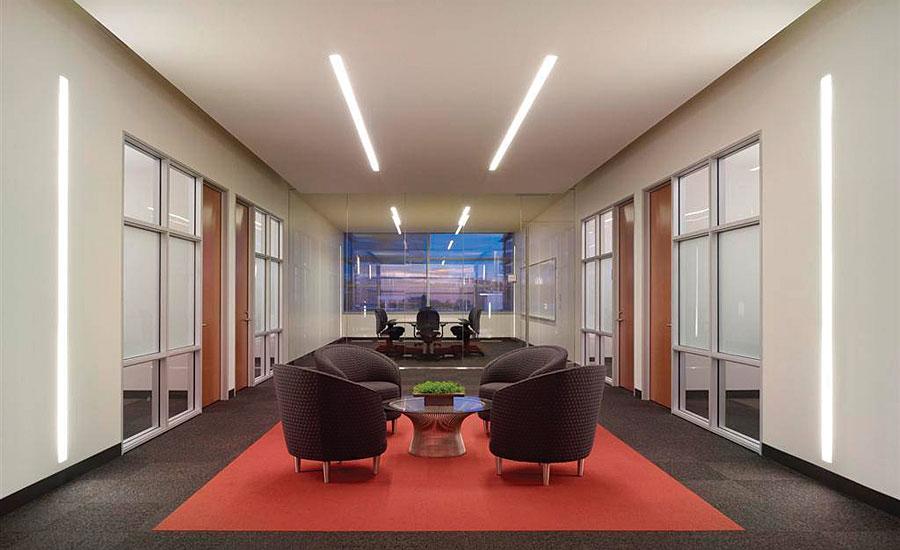 Sharpe Interior Systems